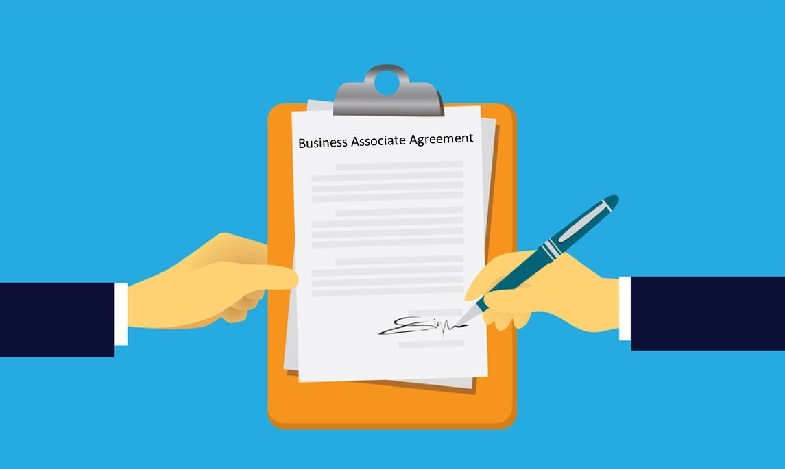 Back To The Basics Of Business Associate Agreements  Allan Collautt