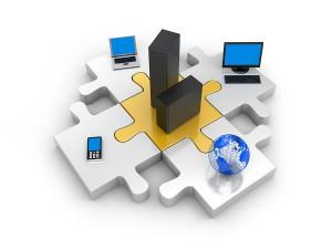 World information technology
