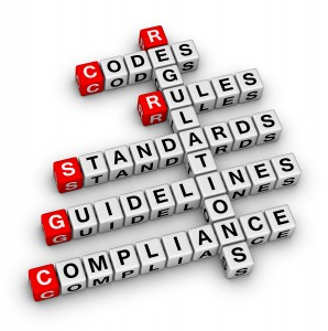 compliance crossword puzzle