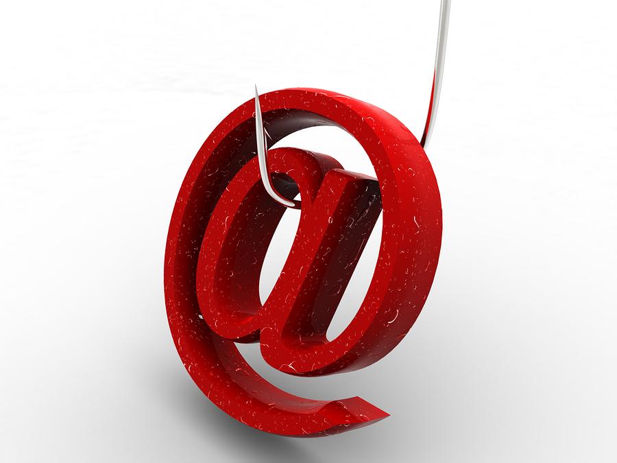 phishing the internet